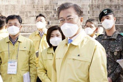 Coronavirus.- Los médicos surcoreanos vuelven a la huelga para protestar contra las reformas del Gobierno
