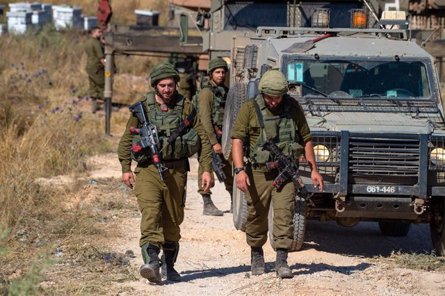 O.Próximo.- Israel acusa a Hezbolá de haber puesto en peligro deliberadamente a