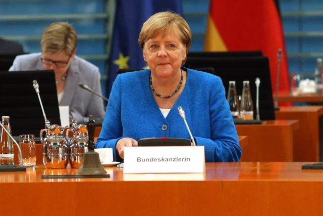 Coronavirus.- Alemania se mantiene por encima de los 1.500 contagios y se acerca