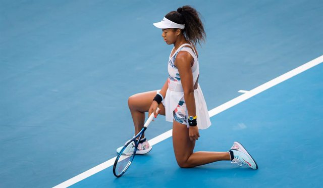2020 Australian Open, Tennis, Melbourne, Australia, Jan 24