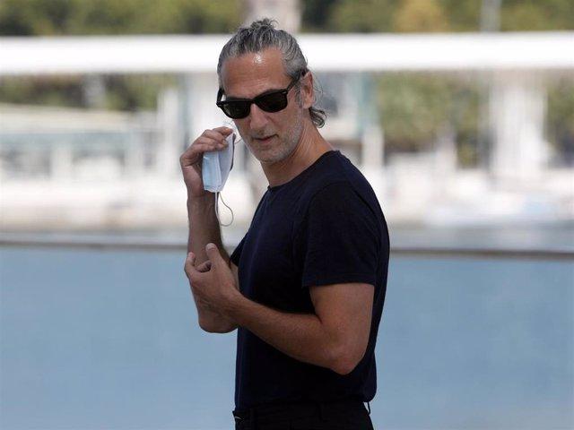 Ernesto Alterio, uno de los grandes protagonistas del Festival de Cine de Málaga
