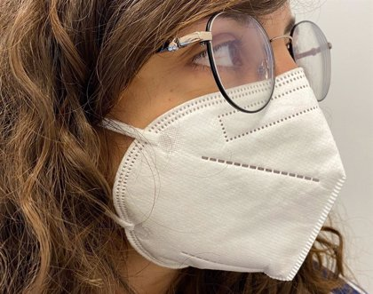 Llegan al mercado las mascarillas FFP2 con nanofibras desarrolladas por el CSIC