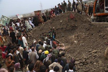 Afganistán.- Las inundaciones provocadas por las intensas lluvias dejan ya más de 150 muertos en Afganistán