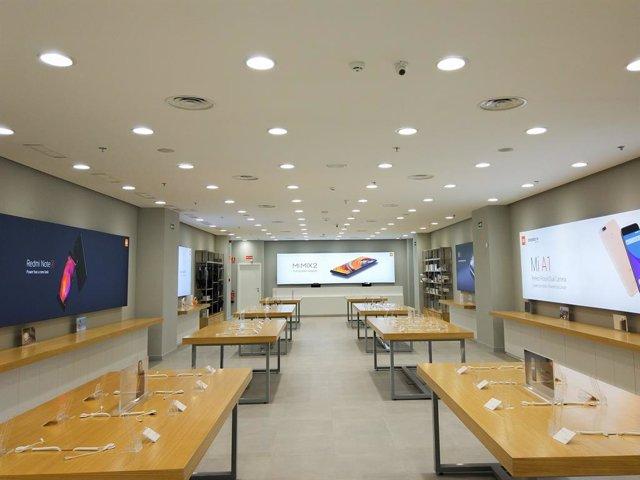 China.- Xiaomi dispara un 129% el beneficio en el segundo trimestre