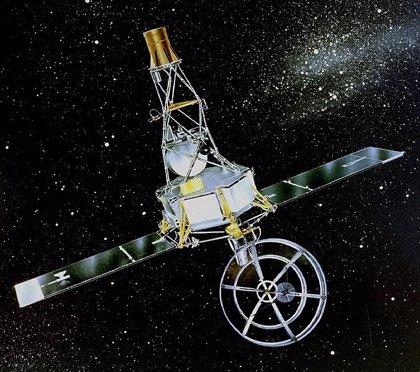 Se cumplen 58 años de la primera misión que llegó a Venus, Mariner 2