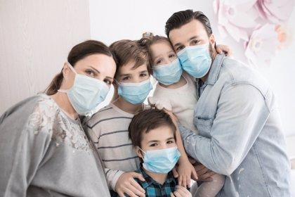 Efectos psicológicos del coronavirus, ayuda a tus hijos a superarlos