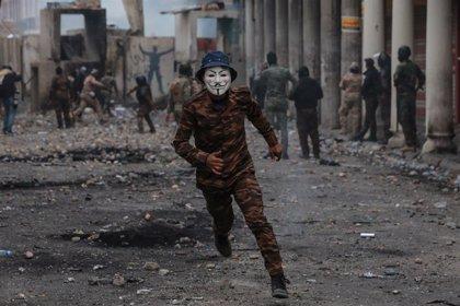 Irak.- La ONU lamenta la impunidad imperante tras los abusos cometidos en las protestas de Irak