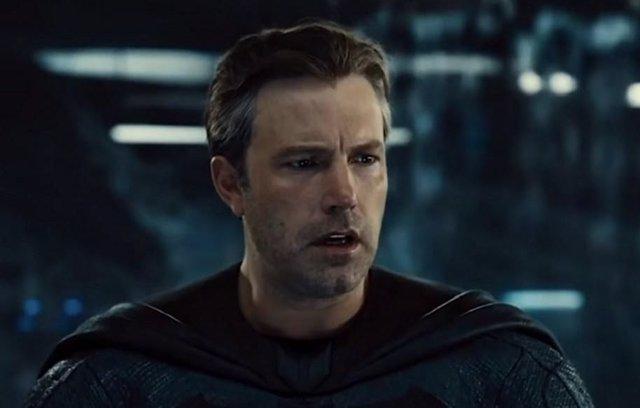 Fotograma del tráiler de Liga de la Justicia de Zack Snyder