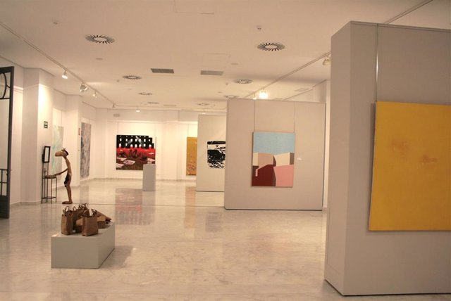 Exposición Internacional de Artes Plásticas de Valdepeñas