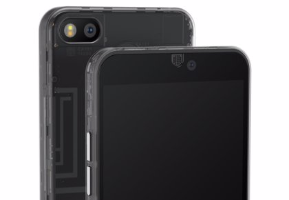 Portaltic.-El diseño modular de Fairphone 3 permitirá actualizar la cámara a la versión mejorada que acompaña al modelo Plus