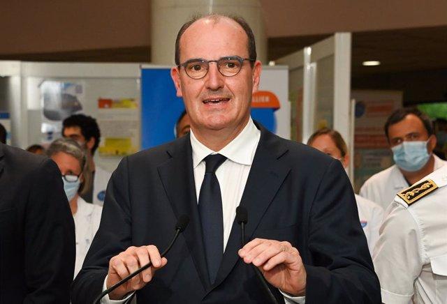 Coronavirus.- Francia se marca el objetivo de evitar un nuevo confinamiento gene