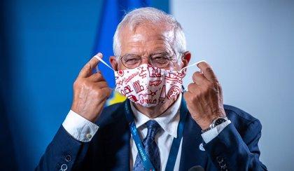 UE.- Borrell avisa que no habrá todavía decisión sobre Turquía ante la presión de Grecia y Chipre