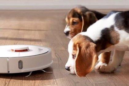 Comparativarobotaspirador.com se posiciona como una web esencial para la compra de robots aspiradores