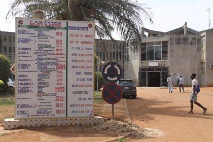 Togo.- Togo, primer país africano que erradica la 'enfermedad del sueño'