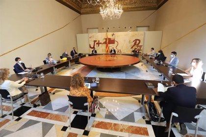 """Cataluña no se cierra a pedir rastreadores militares, pero quiere conocer """"la letra pequeña"""""""