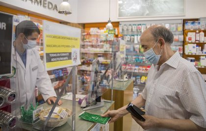 El mercado farmacéutico decrece un 1,1% en valores y un 3,6% en unidades en julio, según IQVIA