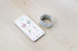 Amazon se adentra en la monitorización de la salud con una pulsera sin pantalla