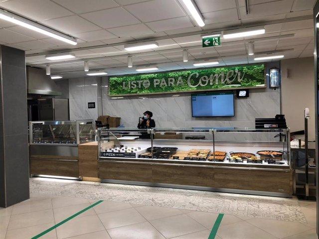Granada.- Mercadona reabre su supermercado en Albolote tras una inversión de 3,5
