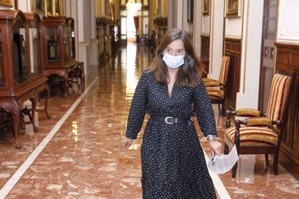 """Alcaldesa de A Coruña exige al CSD no """"mirar para otro lado"""" en el caso del Deportivo-Fuenlabrada"""