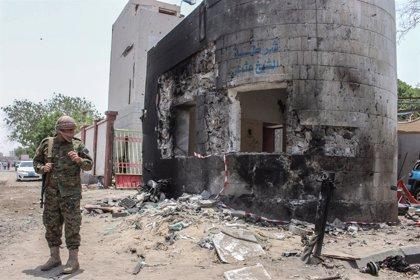 Yemen.- El nuevo gobernador de la provincia de Adén llega a Yemen tras jurar el cargo ante el presidente en Arabia Saudí