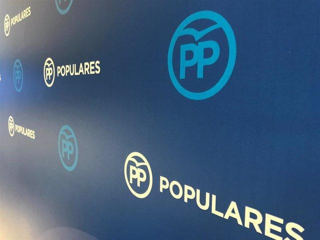 Logo del PP