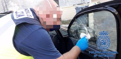 A prisión tres presuntos sicarios tras enfrentarse a la Policía en Ceuta durante el secuestro de un hombre