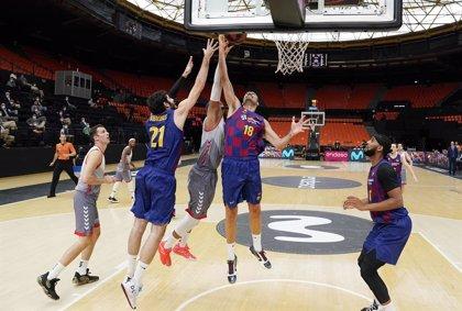 """La ACB y la FEB alcanzan un acuerdo para """"estabilizar"""" el baloncesto nacional"""