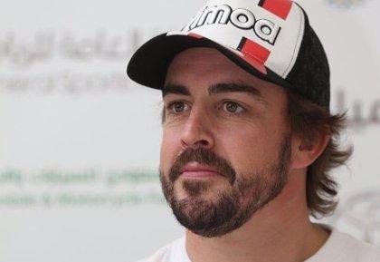 """Alonso: """"Cuando gano me lo han regalado, cuando sale mal 'ya se sabía"""""""