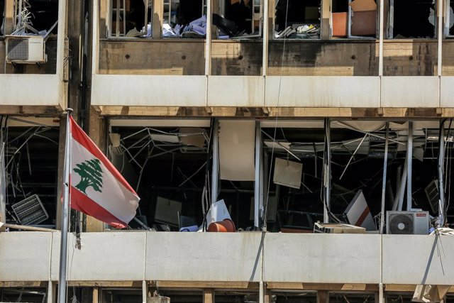 Líbano.- Al menos dos muertos y ocho heridos en un enfrenamiento armado al sur d