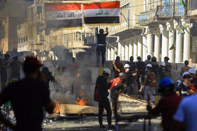 """Irak.- La ONU pide a Irak una """"acción inmediata"""" contra las violaciones de DDHH"""