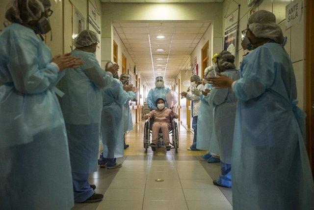 Coronavirus.- La pandemia de coronavirus se acerca a los 24,5 millones de casos