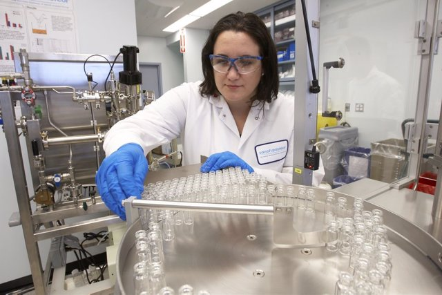 Francia/EEUU.- Sanofi inicia su oferta para comprar Principia Biopharma por 3.11