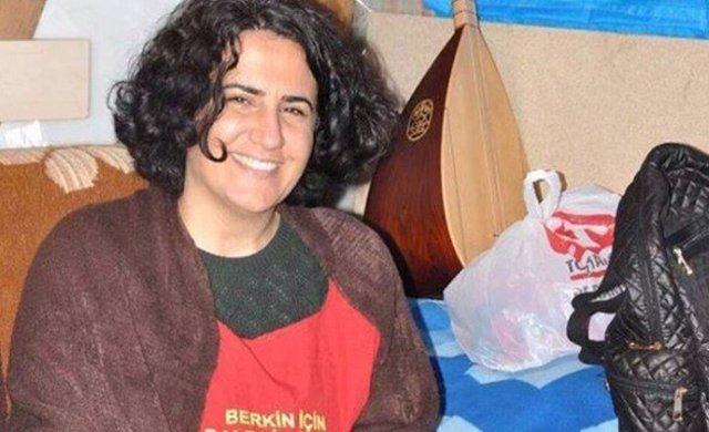 Turquía.- Fallece la abogada turca encarcelada Ebru Timtik tras una huelga de ha