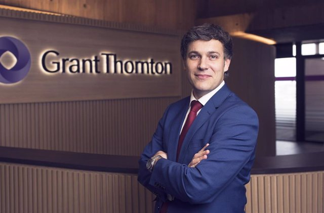 Luis Pastor, socio director de Consultoría de Negocio e Innovación de Grant Thornton