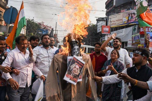 India.- AI exige una investigación a la Policía de Nueva Delhi por abuso de fuer