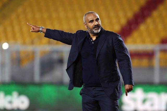 Fútbol.- El Parma nombra a Liverani como su nuevo técnico