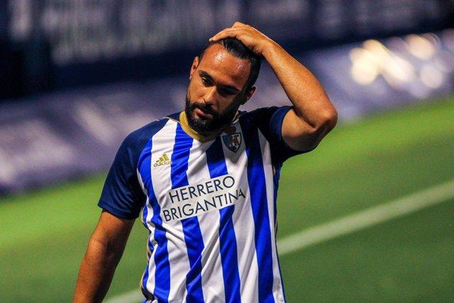 Fútbol.- Ivi López se desvincula del Levante