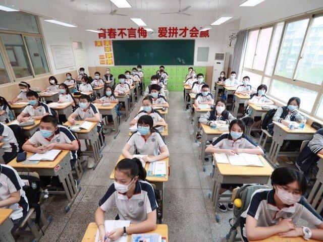 Coronavirus.- Wuhan, origen de la pandemia, retomará las clases este martes sin