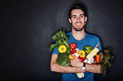 ¿Todas las dietas vegetarianas son saludables?