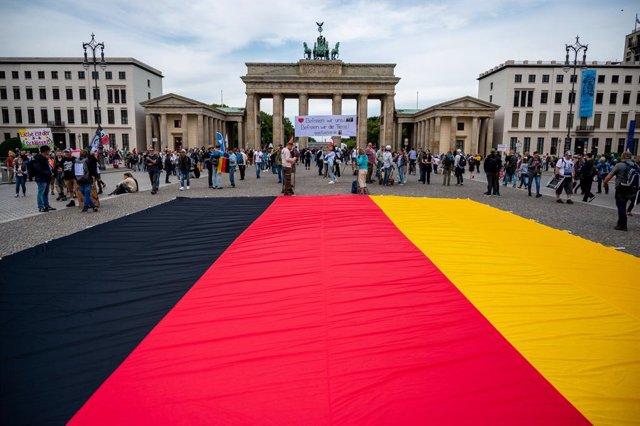 Coronavirus.- Alemania informa de 785 nuevos casos de coronavirus y seis nuevos