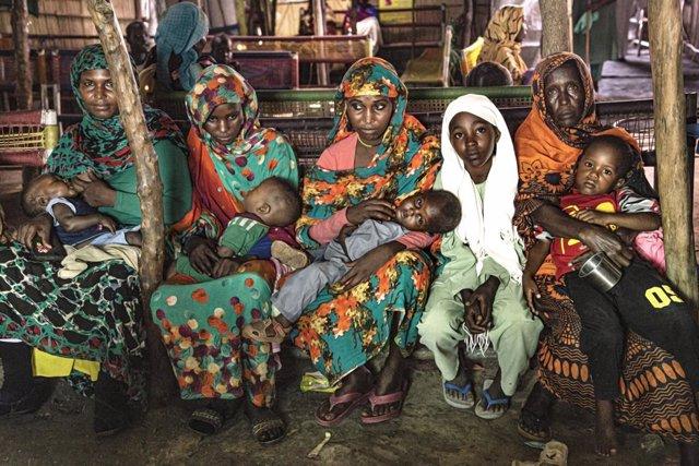 Sudán del Sur.- Más de 4.000 personas siguen desaparecidas en Sudán del Sur desd