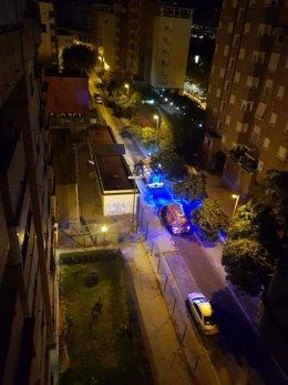 PP denuncia nuevo repunte de la inseguridad en Macarena Tres Huertas y aumento de personas sin hogar