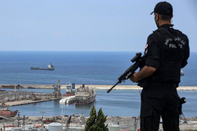 Líbano.- Un nuevo balance eleva a 190 los fallecidos por la gran explosión de Be