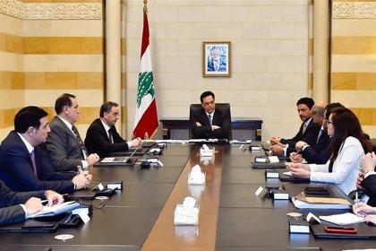 Dimite el negociador principal de Líbano en la reestructuración de eurobonos con el FMI
