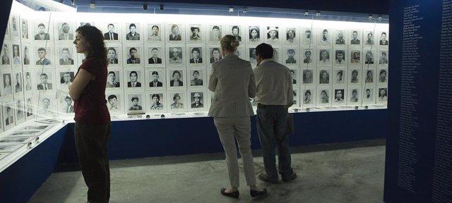 Desaparecidos en Guatemala