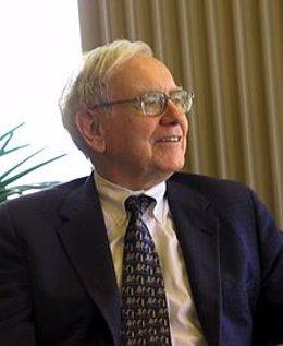 EEUU/Japón.- Warren Buffett desvela inversiones de más de 5.000 millones en cinc