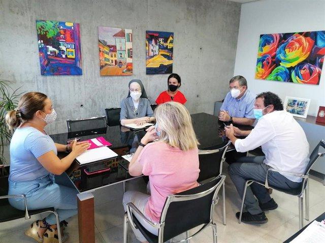 Educación acuerda con la comunidad educativa retrasar el inicio del curso al día 14 de septiembre en la Región