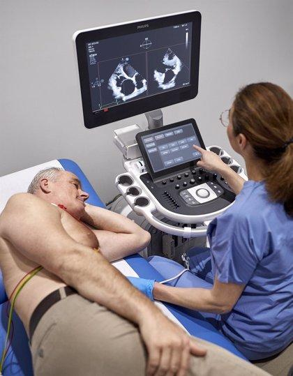 Philips presenta en 'ESC 2020' soluciones de Cardiología que mejoran la eficiencia de la atención al paciente
