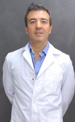 Ramón Calderón