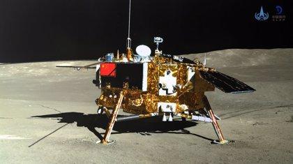 Chang'e-4 sobrevive 600 días terrestres en la cara oculta de la Luna